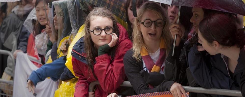 Il libro più citato su Facebook? Per gli italiani è «Harry Potter»