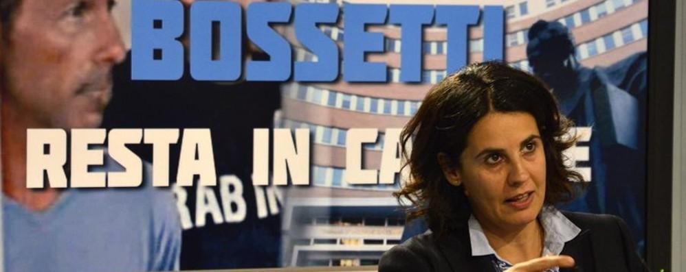 Massimo Bossetti non si arrende «Valutiamo il ricorso in Cassazione»