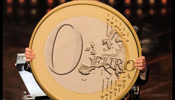 Renzi, area Euro è Cenerentola economia