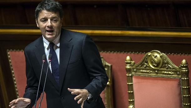 Renzi,da Ue rilievi non minacce