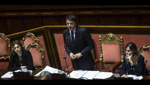 Renzi,domani non al Pse,incontro Regioni