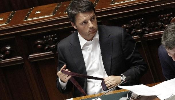 Sblocca Italia: domani richiesta fiducia