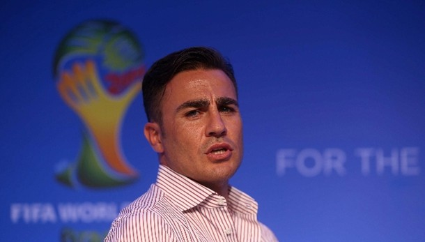 Sequestro beni a Fabio Cannavaro