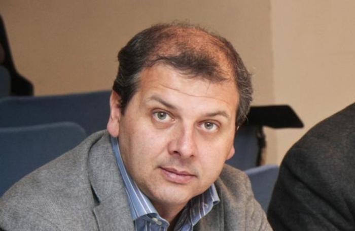L'ex assessore Marcello Moro