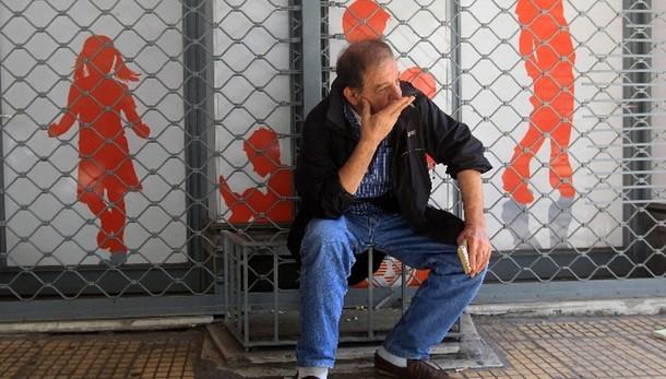 149 suicidi per motivi economici in 2013