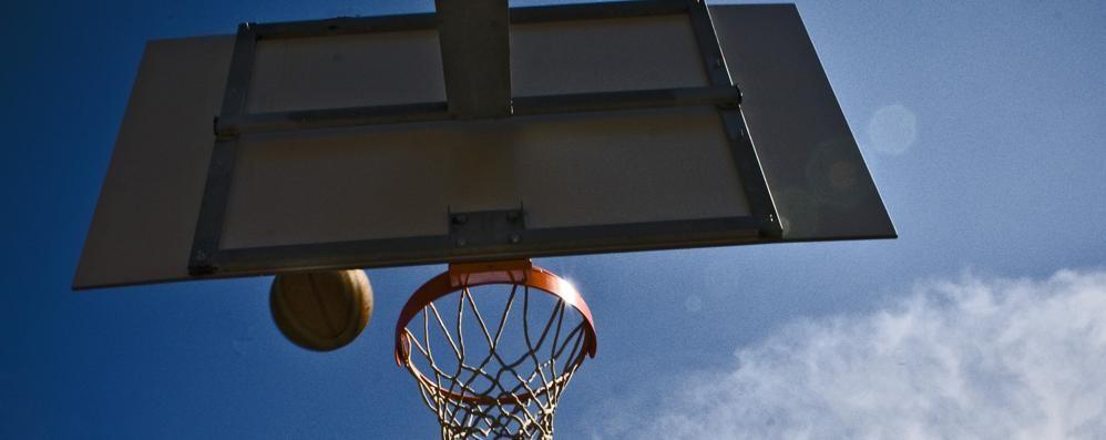 Basket, per Comark e Remer turno sulla carta favorevole