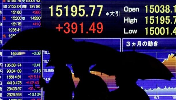 Borsa: Tokyo chiude in positivo +1,01%
