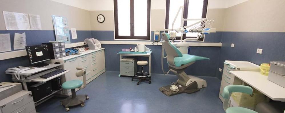 Carcere, ecco i nuovi ambulatori: un vero e proprio reparto ospedaliero