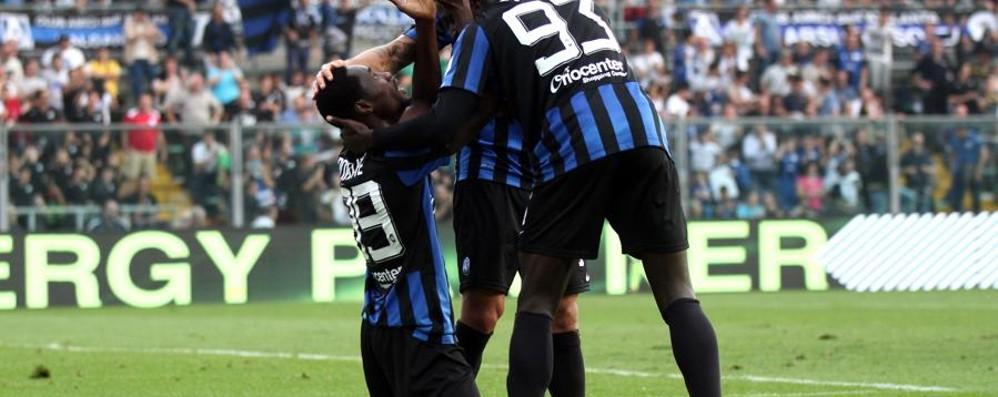 Denis, Boakye o Bianchi A Udine chi vorreste in campo?