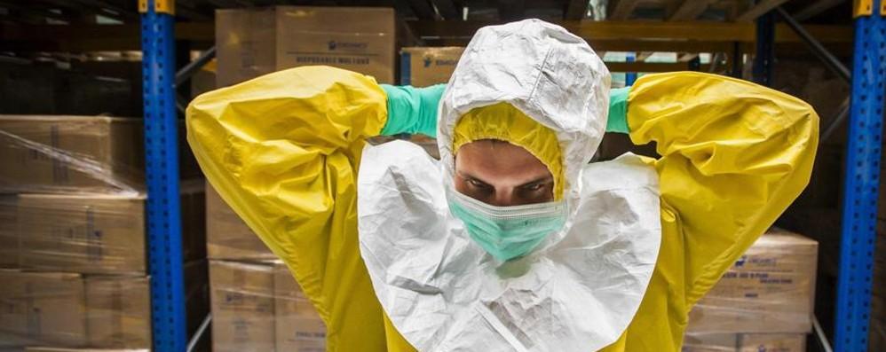 Ebola, a rischio gli scambi con l'Africa A Bergamo molti imprenditori stranieri