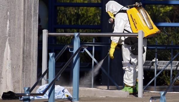 Ebola, muore bimba 2 anni, 1/o caso Mali