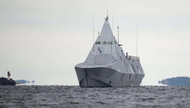 Sottomarino, Svezia interrompe ricerche