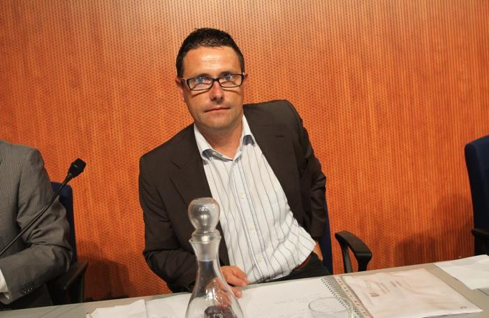 Paolo Franco, presidente di Uniacque