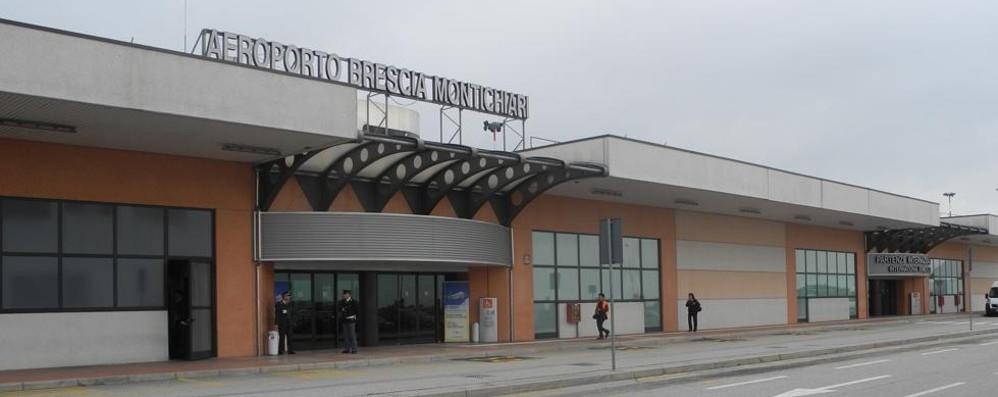 Aeroporto, Orio punta su Montichiari Milano dice no: da Sea tre voti contrari