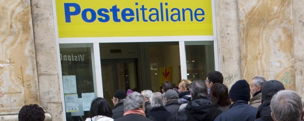 3,6 miliardi: li paga l'Inps ogni anno La media è di 877 euro a pensionato