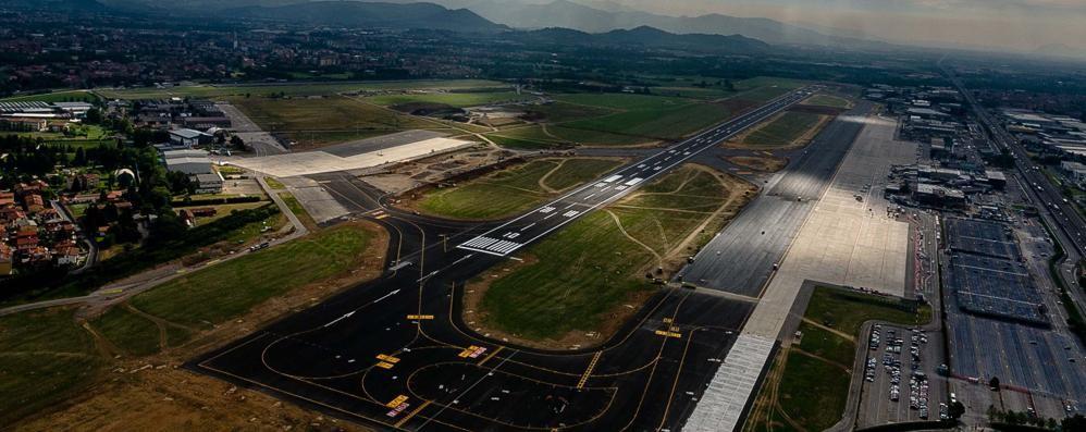 Aeroporti, Brescia sta con Bergamo «Non possiamo che guardare a Orio»