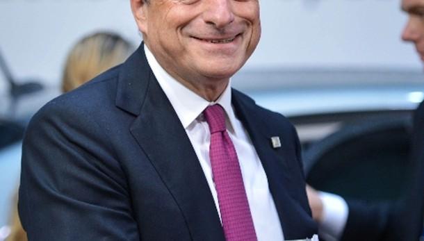 Bce,bocciate 25 banchem anche Mps,Carige