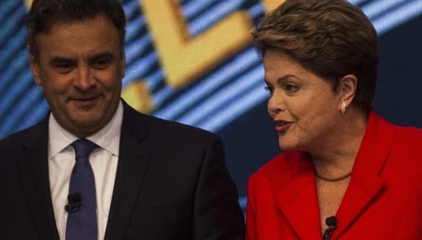 Brasile, ballottaggio presidenziali