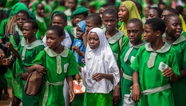 Nigeria: fonte, rapiti 30 adolescenti