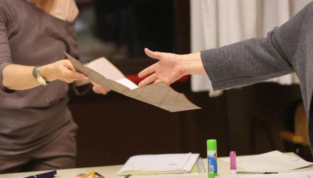 Reggio Calabria alle urne, votato 50,30%