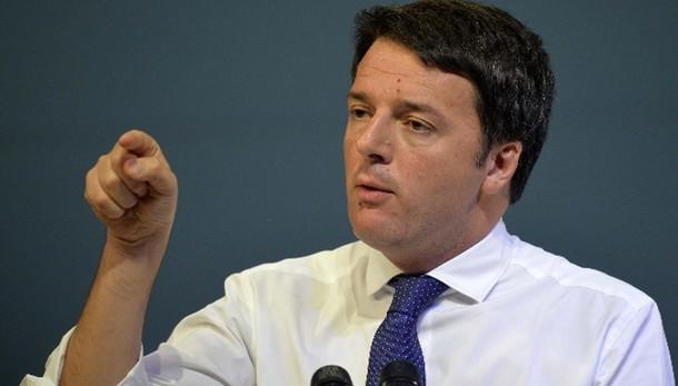 Renzi, abbiamo un disegno per il governo