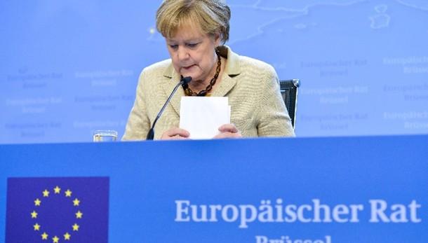 Ue: Merkel,no limiti libera circolazione