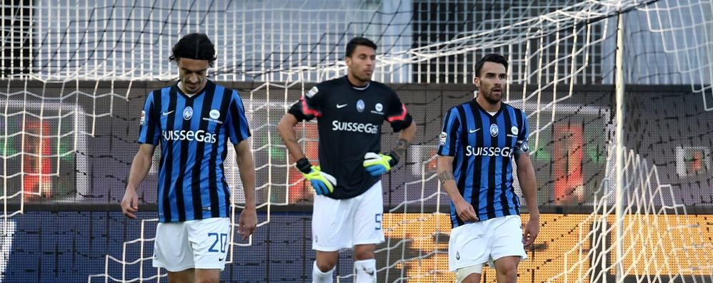 Atalanta, stop al copione di Udine Recitiamone uno nuovo col Napoli