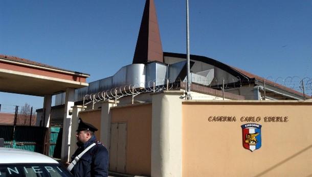 Ebola: sindaco Vicenza,sani militari Usa