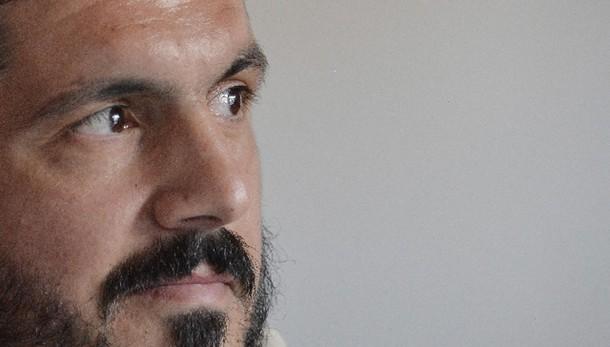 Gattuso ritira dimissioni da tecnico Ofi