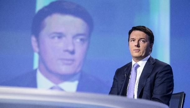 Renzi, credo chiuso contenzioso con Ue