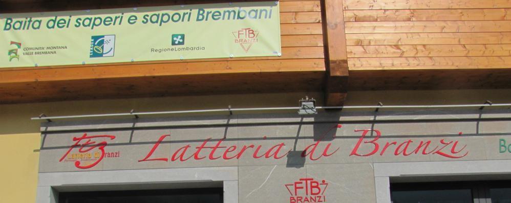 Sapori di Val Brembana A Zogno gustosa vetrina
