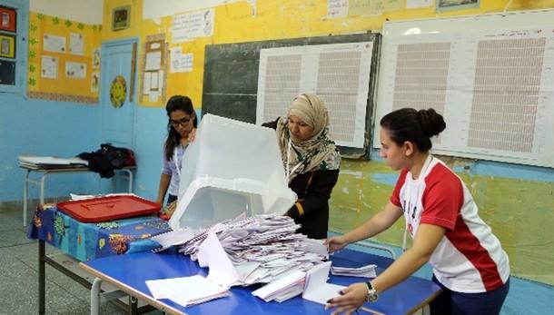 Tunisia: exit poll, primo Nidaa Tounes