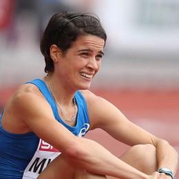 Milani: torno ai 400 metri «Voglio le Olimpiadi di Rio»