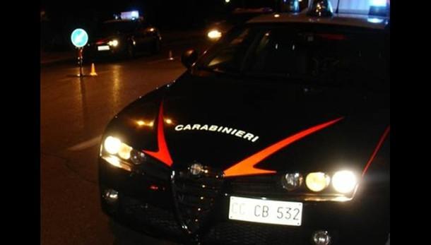 Cocaina in serbatoio Tir, 40 arresti