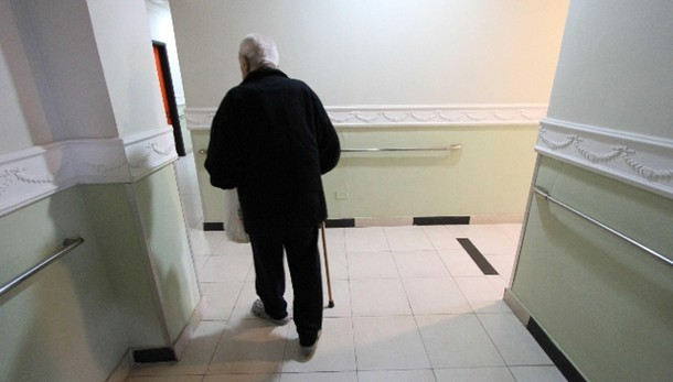 Nas,irregolari 25% strutture per anziani