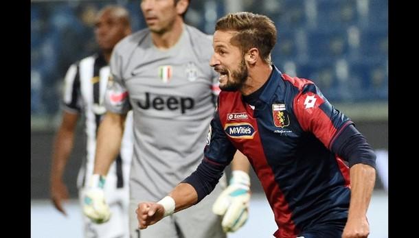 Serie A: Juve ko, vittoria della Roma