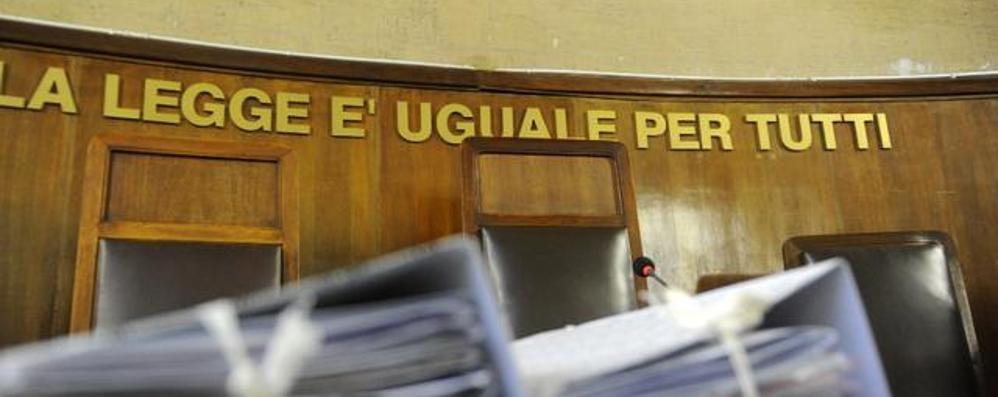 «Soldi pubblici per spot elettorali» Richiesta di rinvio per la Moioli e altri 13