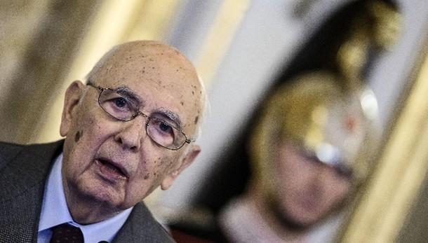 Stato-mafia:verbali Napolitano a giorni