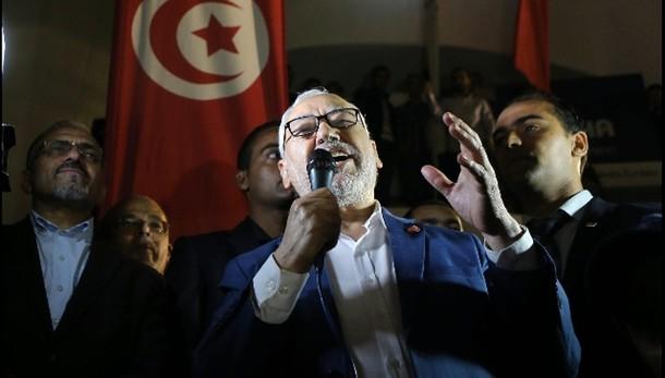 Tunisia, vince partito anti-islamista