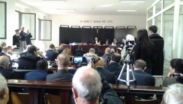 Uranio:aperto processo Quirra,8 imputati
