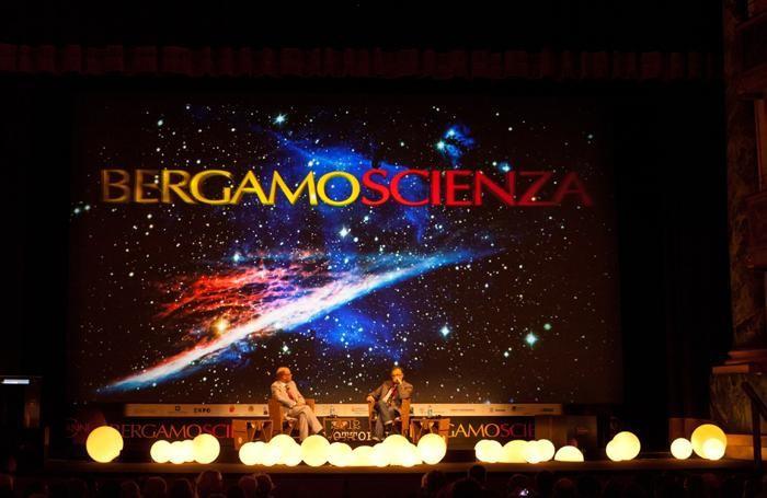 BergamoScienza, un convegno dell'edizione 2013