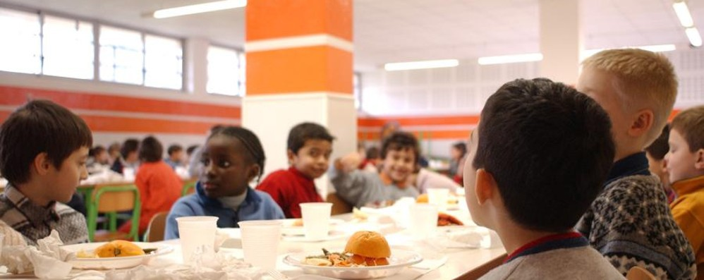Mense scolastiche, troppi rifiuti Piano anti-spreco: aiutiamo i poveri
