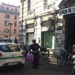 Quella miagolante dozzina  trovata davanti all'Eco di Bergamo