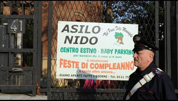 Asilo Pinerolo, assolte le tre maestre