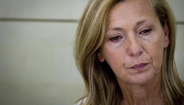 Calcio: mamma Ciro, striscione d'amore