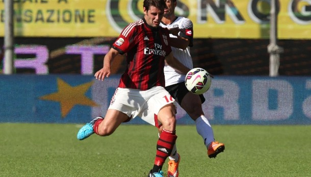 Calcio: tac ok, Bonaventura rientra