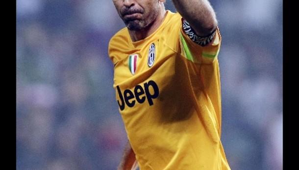Calcio:Buffon, possiamo vincere scudetto