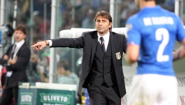 Calcio:Conte, Genova investe sui giovani