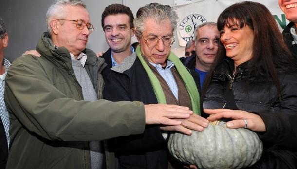 Halloween padano divide la Lega Nord