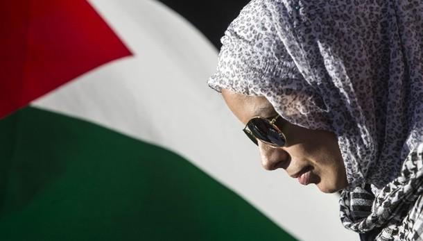 La Svezia riconosce la Palestina